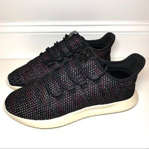 {Adidas} Womens Black Sneakers size 9